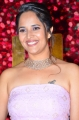 Actress Anasuya Bharadwaj New Photos @ Zee Cine Awards Telugu 2020 Red Carpet