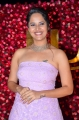 Actress Anasuya New Photos @ Zee Cine Awards Telugu 2020 Red Carpet
