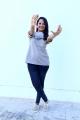 Actress Anasuya Cute Images @ Kadhanam Movie Press Meet