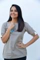 Actress Anasuya Cute Smile Images @ Kadhanam Movie Press Meet
