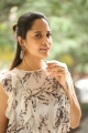 Actress Anasuya Images @ Kathanam Movie Interview