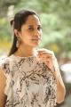 Actress Anasuya Images @ Kathanam Movie Interview