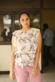 Kathanam Movie Actress Anasuya Interview Images