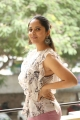 Kathanam Movie Heroine Anasuya Interview Images