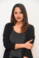 Meeku Mathrame Chepta Movie Heroine Anasuya Interview Images