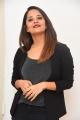 Heroine Anasuya Images @ Meeku Matrame Chepta Interview