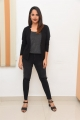 Meeku Maathrame Cheptha Movie Heroine Anasuya Interview Images