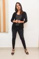 Meeku Mathrame Cheptha Movie Heroine Anasuya Interview Images