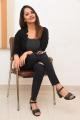 Heroine Anasuya Images @ Meeku Mathrame Chepta Interview