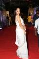 Actress Anasuya White Saree HD Images