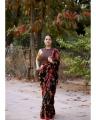 Anchor Anasuya in Saree Photoshoot Stills