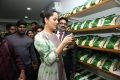 Actress Anasuya launches Country Mall Retail store at Khairtabad