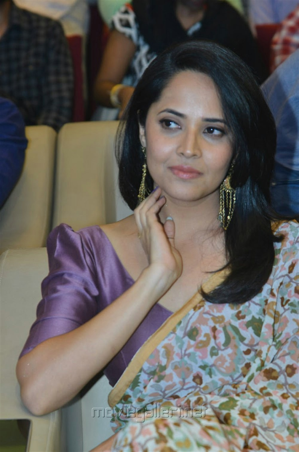 Actress Anasuya Bharadwaj New Images @ F2 Movie 50 Days