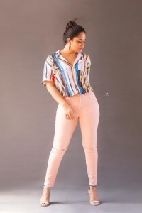 Anchor Anasuya New Stylish Photoshoot Images