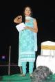 TV Anchor Anasuya in Churidar Cute Stills