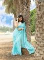 Telugu Actress Anasuya in Saree Photoshoot Stills
