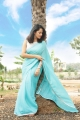 Actress Anasuya Saree Photoshoot Stills