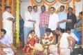 Pandu at Anbalaya Prabhakaran Son Marriage Stills