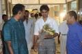 Anbalaya Prabhakaran Son Marriage Stills