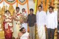 Director Bala in Anbalaya Prabhakaran Son Marriage Stills