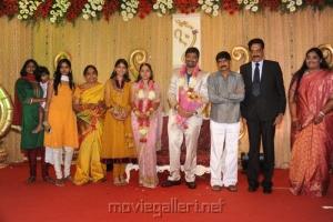 Actress Vijayalakshmi Ahathian Stills