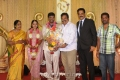 FEFSI Vijayan @ Anbalaya Prabhakaran Son Wedding Reception