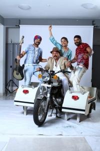 Anbulla Kamal Movie Stills