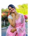 Anchor Anasuya Saree Photoshoot Pics