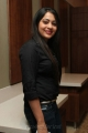 Vijay Tv Anchor Ramya Hot Photos in Black Shirt