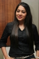 Vijay Tv Anchor Ramya Photos in Black Shirt