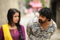 Navin, Lavanya in Andala Rakshasi Movie Stills