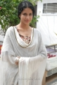 Actress Lavanya at Andala Rakshasi Press Meet Stills