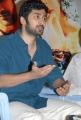 Rahul Ravindran at Andala Rakshasi Press Meet Stills