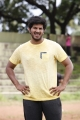 Actor Dulquer Salman in Andamaina Jeevitham Movie New Images