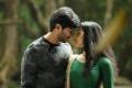 Dulquer Salmaan, Anupama Parameswaran in Andamaina Jeevitham Movie New Images