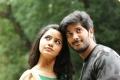 Anupama Parameswaran, Dulquer Salman in Andamaina Jeevitham Movie New Images
