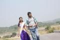 Krishna Tej, Bindhu in Andarila Nenu Preminchanu Movie Stills