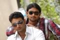 Krishna Tej, Nivan in Andarila Nenu Preminchanu Movie Stills