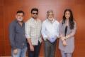 Prashanth, Thyagarajan, Simran @ Andhagan Movie Pooja Stills