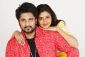 Richard Rishi, Manochitra in Andhamaan Tamil Movie Stills