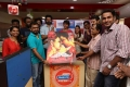 Andhra Mess Audio Launch Stills