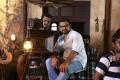 Andhra Mess Movie Director Jai Photos HD