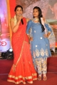 Shyamala, Ulka Gupta @ Andhra Pori Movie Audio Launch Stills