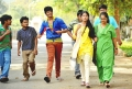 Akash Puri, Ulka Gupta in Andhra Pori Movie Photos