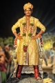 Actor Akash Puri in Andhra Pori Telugu Movie Stills