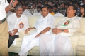 Adi Seshagiri Rao, Kaikala Satyanarayana at Nandi Awards 2011 Photos