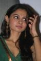 Actress Andrea Hot Stills at Puthiya Thiruppangal Audio Release