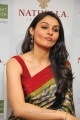 Tamil Actress Andrea in Saree Photos