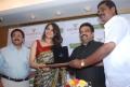 Actress Andrea at Nathella Jewellery Chennai