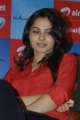 Actress Andrea Jeremiah New Pictures in Red Shirt